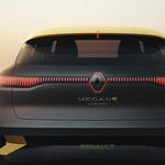 Ama baš svi Renaulti za dvije godine bit će na struju, Renault Megane  eVision prvi je francuski električar iz više klase (foto: Renault)
