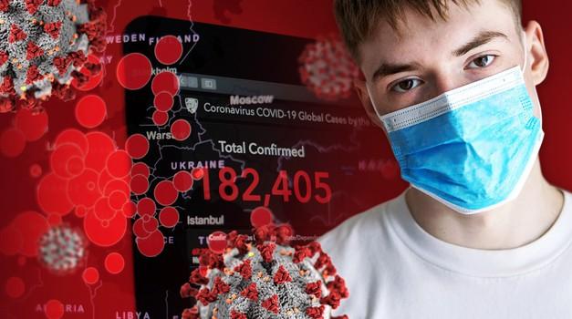 Tek sad slijedi zbrka, jer kako prepozanti razlike između obične gripe, prehlade i COVID-19? Tablica otkriva, a gubitak okusa i mirisa je specifičan za Covid-19 i najjači je simptom Corone