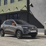 Stiže najjeftiniji električni auto u Europi -  Dacia Spring, 26,8 kWh baterija za 225 km autonomije - samo 80.000 kn (foto: Renault)