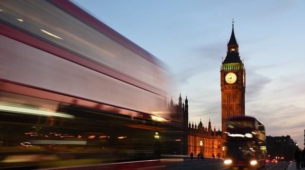 """Drastično poštravanje mjera u Londonu - """"Krećemo se prema novoj karanteni!"""""""