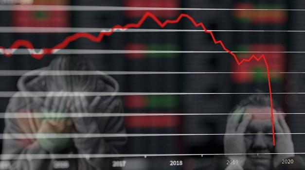 MMF: Pandemija COVID-19 vodi do sve dublje globalne recesije
