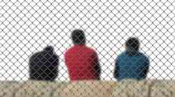 Azilanti su od 2015. godine bili osumnjičeni za svako osmo kazneno djelo nanošenja teške tjelesne ozljede - kod ubojstava taj postotak iznosi čak 14,9 posto!