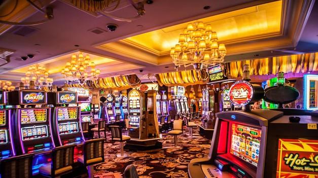 Američke kockarnice: Najgora godina do sad