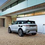 Range Rover Evoque PHEV - i na struju i na benzin - Evoque novog desetljeća (foto: Matthew Howell)