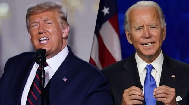 Pristaše Demokrata + mrzitelji Trumpa, jednostavna formula uspjeha bez pravog izbornog programa Joe Bidena