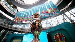 Dostupan raspored nogometnog prvenstva Euro 2020