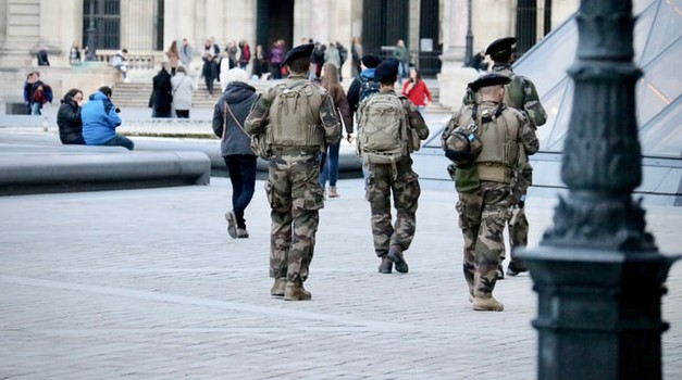 """Borba protiv terorizma: Europa priprema """"protuudarac"""""""