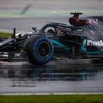 """Kralj je """"mrtav"""", živio novi kralj! Lewis Hamilton veličanstvenom pobjedom do sedmog naslova i titule najuspješnijeg pilota F1 svih vremena (foto: Daimler)"""