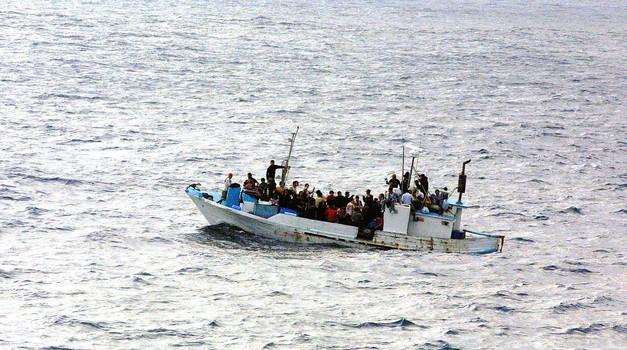 Nova migrantska ruta: Tijekom vikenda ponovno pristiglo više od 1000 migranata na Kanarske otoke