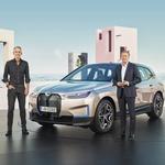 """VIDEO: Epska preobrazba BMW-a koji će već 2021. proizvesti milijun elektroauta, koji piše budućnost s """"gamerima"""", 5G mrežom. BMW iNEXT, BMW Motorrad i MINI prvi na redu (foto: BMW Press)"""