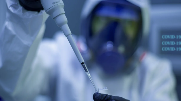 Johnson & Johnson započinju testiranje cjepiva protiv koronavirusa u Britaniji