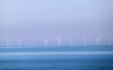 EK: Do 2050. povećati proizvodnju iz morskih vjetroelektrana na 300 GW