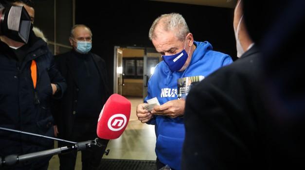 """Bandić platio knjigu """"Kumek"""", račun nije dobio! Režiser ga """"počastio"""" izjavom da je """"otišao kao pseto"""""""