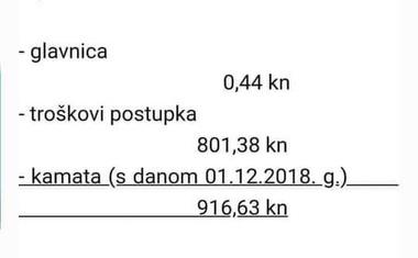 Kako od 0,44 lipe napraviti 1718 kuna, samo u Hrvatskoj moguće je tako brzo i efikasno oploditi kapital