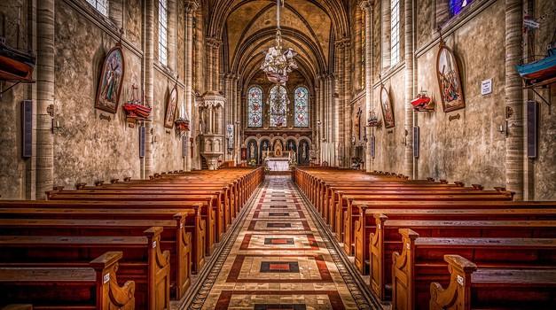 Austrija nakon terorističkog napada u Beču najavila pojačani nadzor crkvi