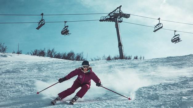 Italija uvodi zabranu skijanja tijekom božićnih praznika