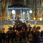 GALERIJA SLIKA ČAROLIJA ADVENTA Nitko nama neće ukrasti Božić i Advent u Zagrebu, uživajte bar u slikama Romea Ibriševića i novoj monografiji (foto: Romeo Ibrišević)