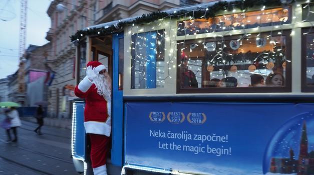GALERIJA SLIKA ČAROLIJA ADVENTA Nitko nama neće ukrasti Božić i Advent u Zagrebu, uživajte bar u slikama Romea Ibriševića i novoj monografiji