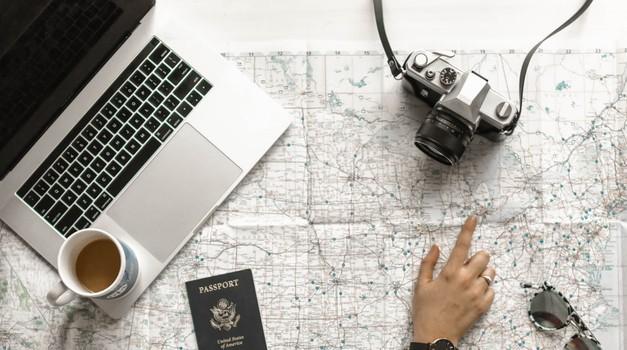 Europljani se sve više zanimaju za inozemna putovanja
