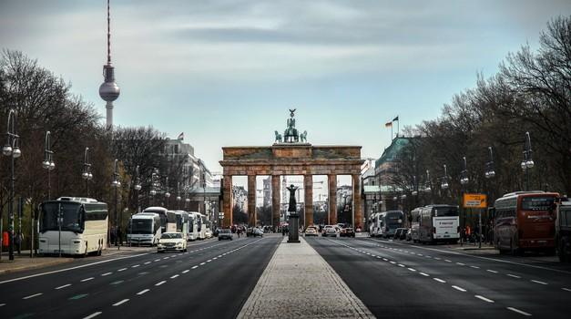 Pooštravanje mjera u Njemačkoj - od srijede tvrđi lockdown