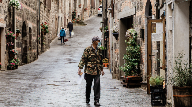 U Italiji preko 73 tisuće tvrtki obustavilo poslovanje i zatvorilo svoje prostore