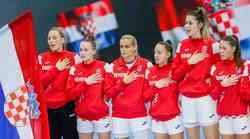 Kalaus, Milosavljević & Šoštarić uoči utakmice protiv Danske! Izjave Šoštarica i djevojaka