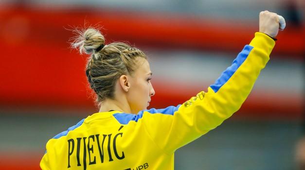 """O Teji Pijević: """"Ne znam, pratim taj rukomet otkad sam se rodio, al' to ja još nisam vidio u životu! 50 posto obrana, 16 obrana iz 32 šuta"""""""