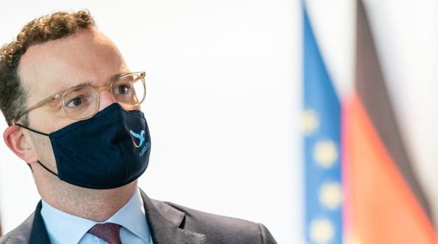 Njemačka pokreće kampanju cijepljenja protiv koronavirusa 27. prosinca