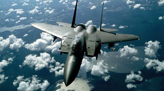Avionom američkog ratnog zrakoplovstva po prvi put upravljala umjetna inteligencija!