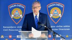 NOVE MJERE: Uvodi se zabrana putovanja među županijama te propusnice