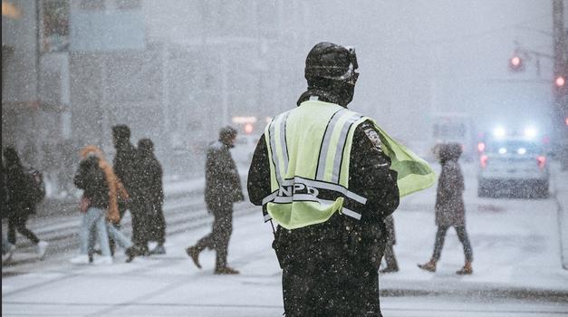 New York proglasio izvanredno stanje zbog enormne količine snijega