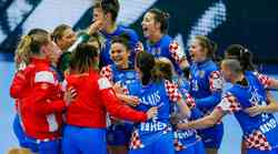 Sjajne cure protiv Danske po prvu medalju u povijesti hrvatskog ženskog rukometa