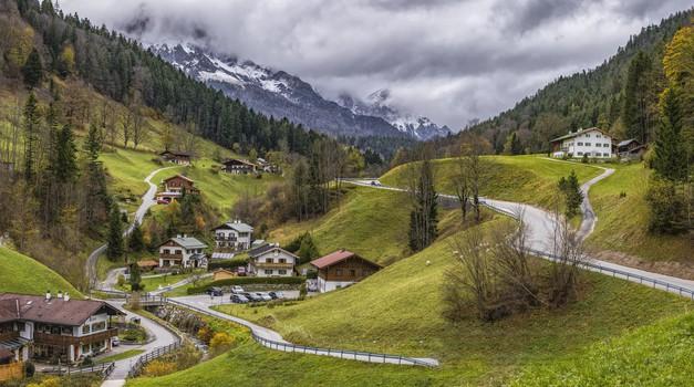 """EU razvojem """"pametnih sela"""" želi ruralna područja učiniti atraktivnijima za život"""