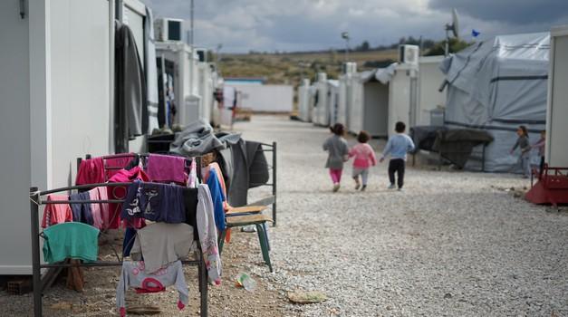 Alarmantna situacija s migrantima u BiH