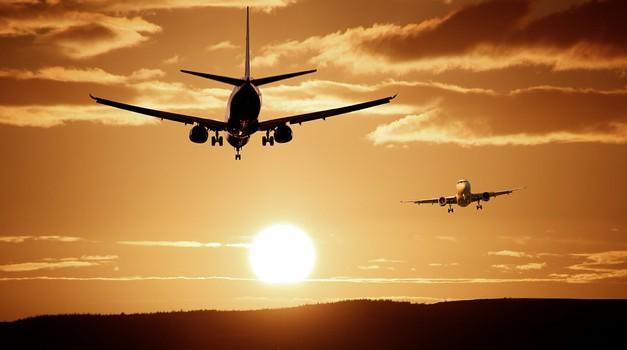 British Airways zahtjeva negativan test na koronavirus na letovima iz Britanije u New York
