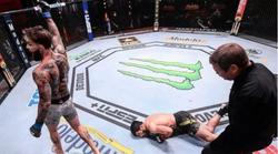 UFC objavio video s najboljim nokautima 2020. godine