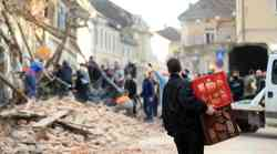 Nakon milijun kuna Emil Frey grupe danas je i Porsche grupa donirala milijun i pol kuna nastradalim od potresa