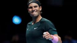 Rafael Nadal postao je treći tenisač u povijesti koji je proveo 800 tjedana u TOP 20