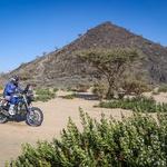 Al-Attiyah u Toyoti vodi nakon prve dvije etape Dakra u Saudijskoj Arabiji ispred Carlos Sainza i Stephane Peterhansela, u Minijima (foto: A.S.O.)