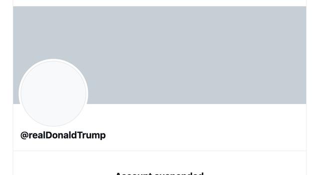 Ivana Pernara zauvijek je s mreže smaknuo Facebook, a to se jučer dogodilo i Donaldu Trumpu kojeg je Twitter učinio potpuno nevidljivim - sumrak demokracije, ili?