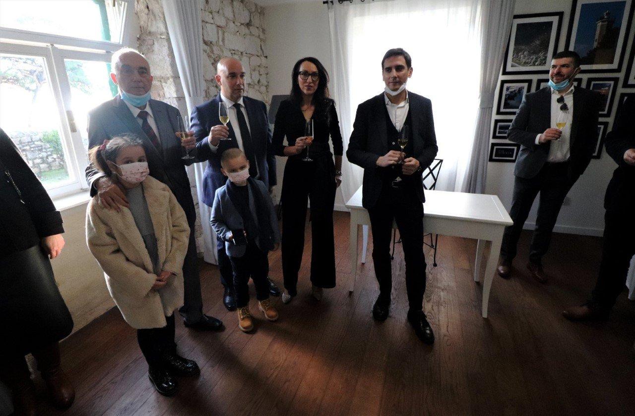Obitelj Kapović