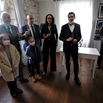 Virska poduzetnička obitelj Kapović proslavila 50 godina obiteljskog biznisa (foto: Vir Press)