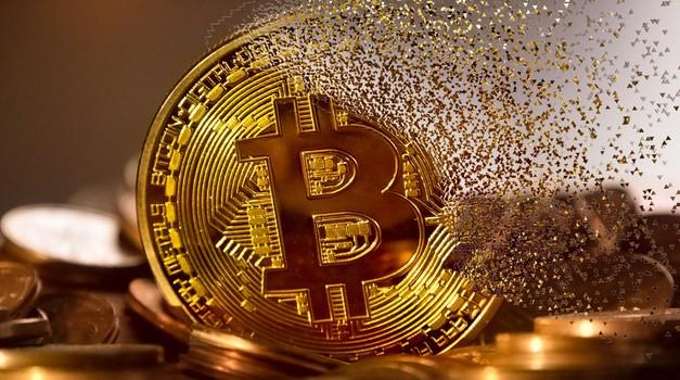 Bitcoinu pala vrijednost za gotovo 10 posto