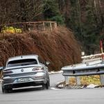 Je li ovo najljepši VW svih vremena? Sasvim drukčiji karavan i to Arteon. Gotovo pet metara karavan cupea, po uzoru za Alfu 159 SW (foto: Uroš Modlic)