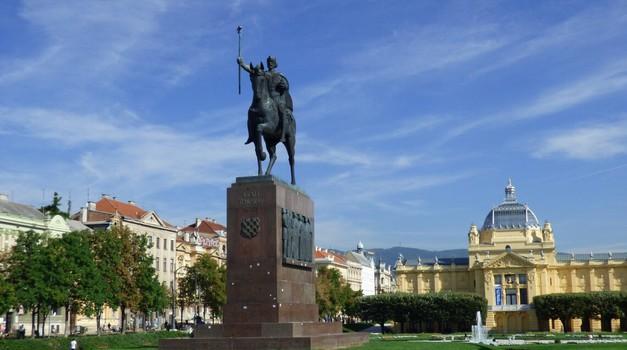 EK odobrio više od 55 milijuna eura za obnovu zagrebačkog vrelovoda