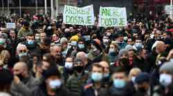 Hrvatska je fenomen, štrajkaju poduzetnici, a ne radnici - očekuje se i 25.000 prosvjednika protiv loših i diskriminacijskih mjera Vlade