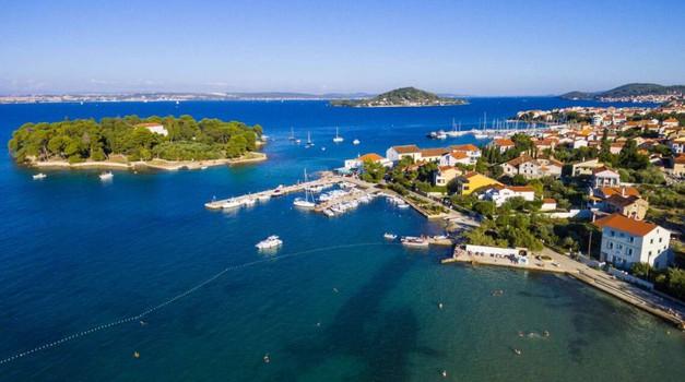 EU financira projekt tematskog turizma na otoku Ugljanu vrijedan 1.5 milijuna eura