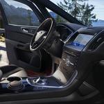 Premijera: Ford S-Max i Galaxy - monovolumenima protiv nametnutog svjetskog trenda - crossovera (foto: Ford)
