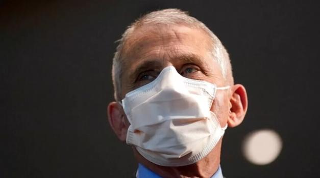 Fauci: najbolja obrana od pandemije je cijepljenje što većeg broja ljudi što je prije moguće