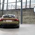Audi e-tron GT napada Porsche Taycan i Tesla Model S